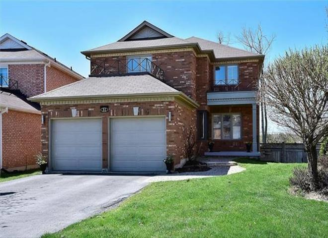 31 Mojave Cres