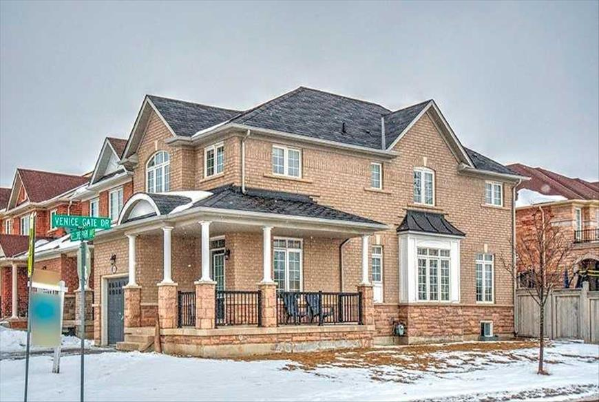 383 Vellore Park Ave Vaughan Sooyan Leylaeion